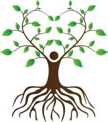 PEOPLE love trees
