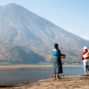 Atitlán Coffee Region