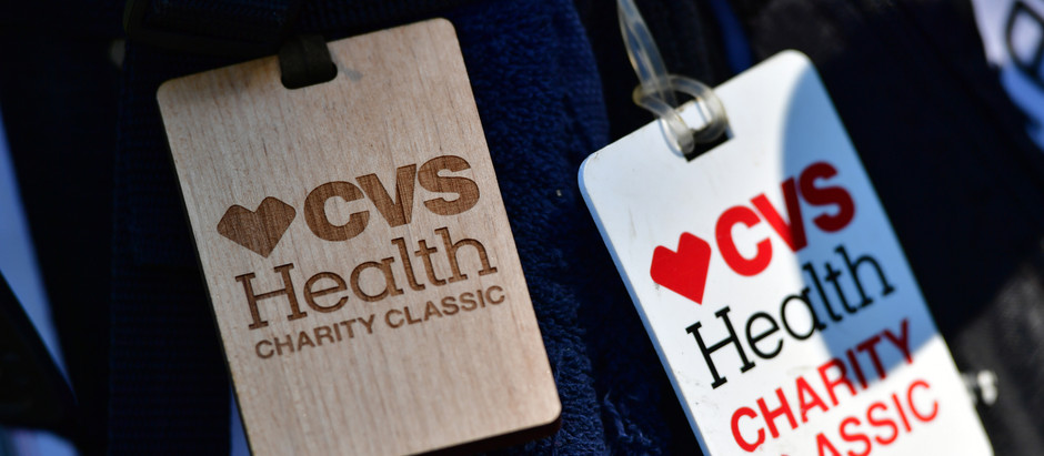 2020 CVS HEALTH CHARITY CLASSIC GOES VIRTUAL