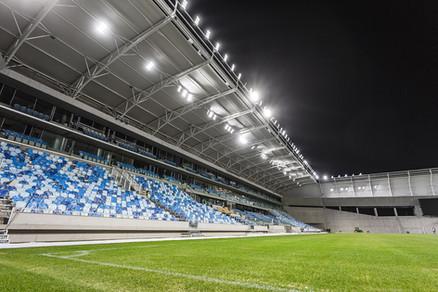 MTK stadion