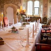 Baron's Dining Room