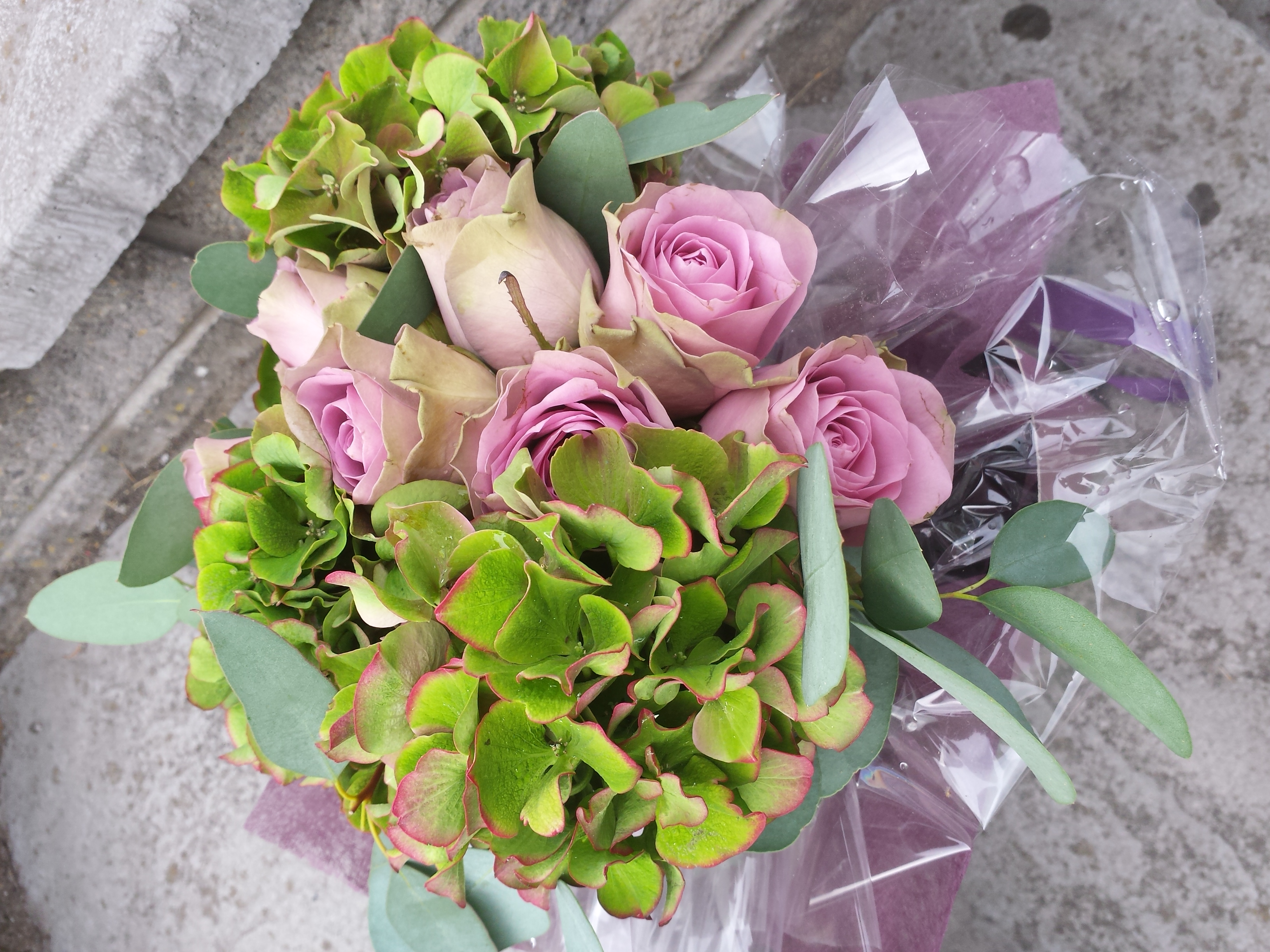 Gift bouquet for delivery