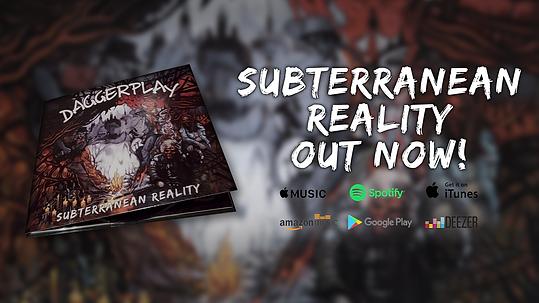 Subterranean reality