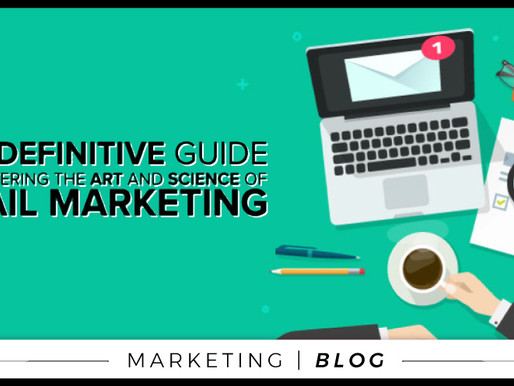 Here's Your Complete Guide To Email Marketing