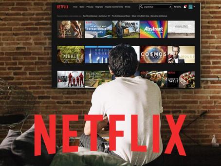 5 programas de Netflix para fanáticos del diseño y la arquitectura
