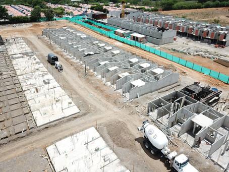 ASEGURAMIENTO DE LA CALIDAD EN LOS PROYECTOS DE CONSTRUCCIÓN