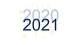 2020-2021 new year