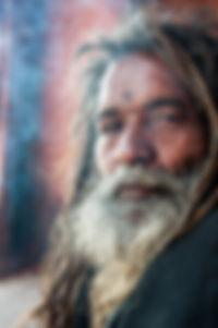 guru indien
