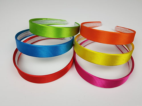 Wide Hairbands