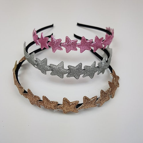 Feature Hairbands