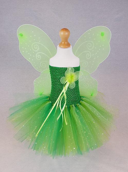 'Fairy' Tutu Dress Outfit