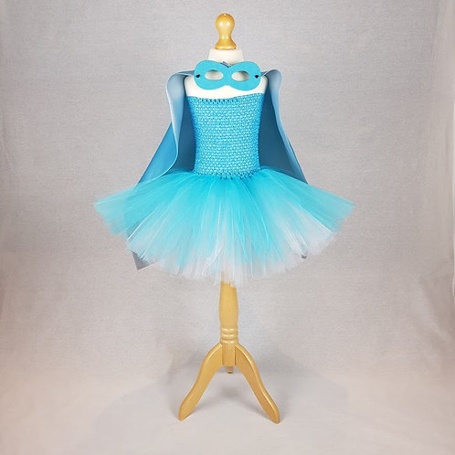 'Disney' Inspired Tutu Dress Outfit