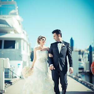 Solmaz & Saman
