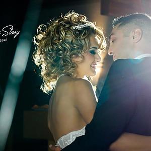 Elnaz & Shahin