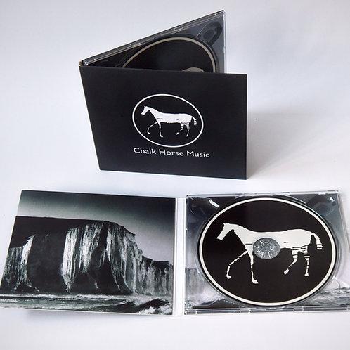 'I See Fairises' EP     limited edition