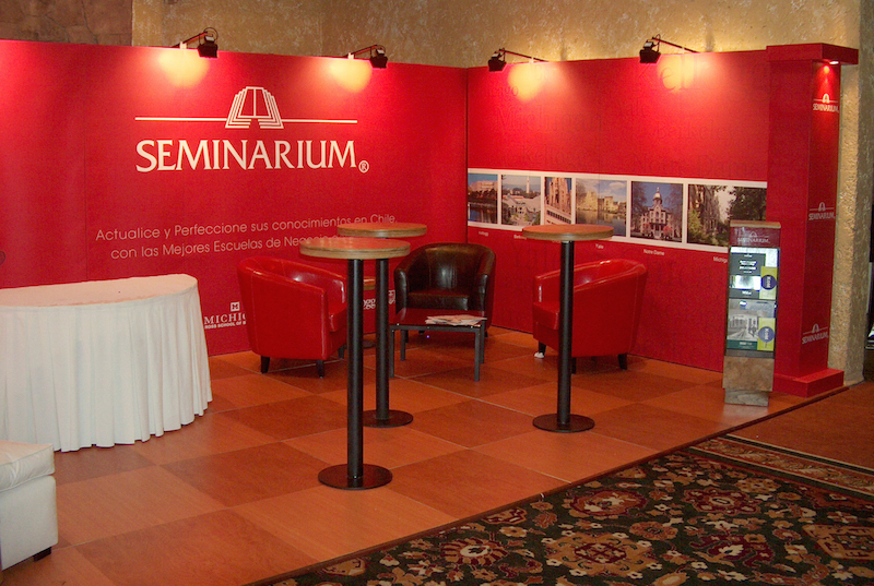 Stand Seminarium