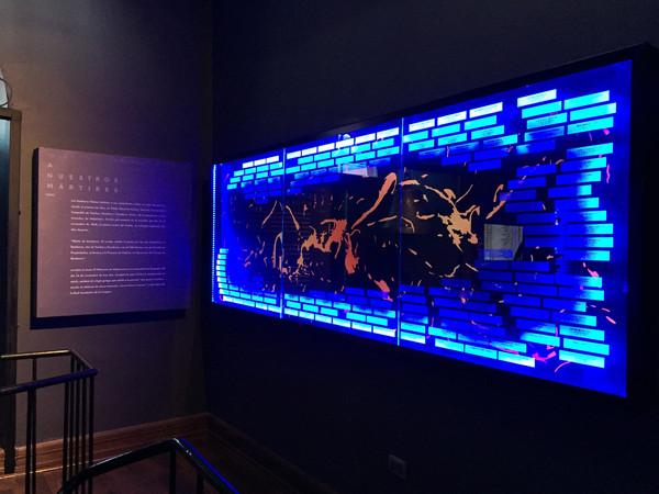 Museo de Bomberos de Santiago 05