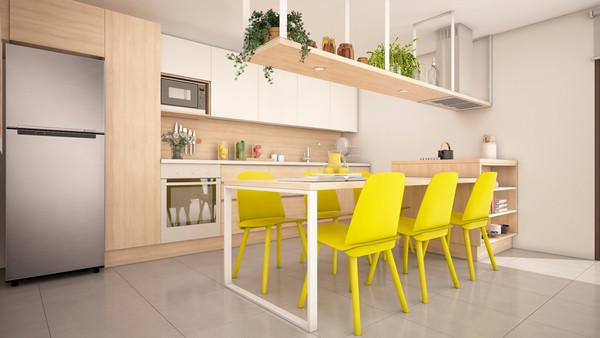 Cocina Masisa-C 02 Christian Erdmann Design