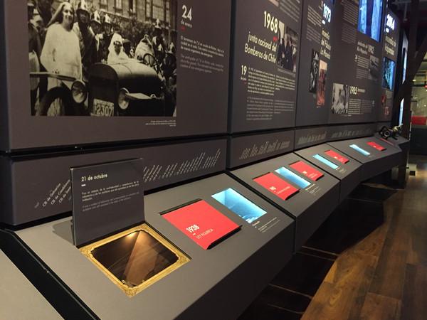Museo de Bomberos de Santiago 01