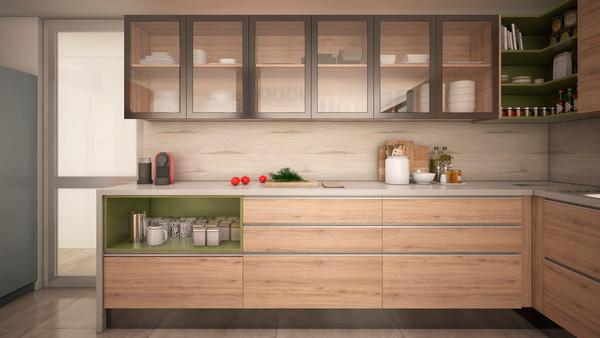 Cocina Masisa-U Isla 04 Christian Erdmann Design