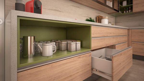 Cocina Masisa-U Isla 01 Christian Erdmann Design