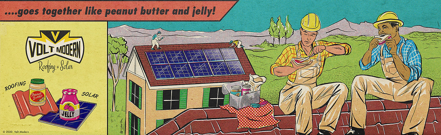 solar+roofing contractor