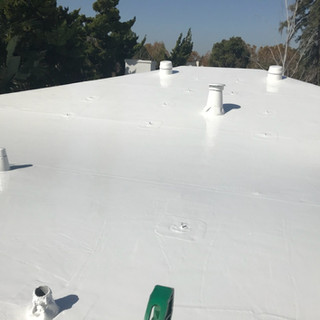 TPO roofing Yolo County