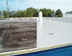 commercial roofing and solar