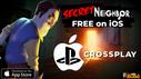Secret Neighbor sneaks onto iOS - Play it FREE!