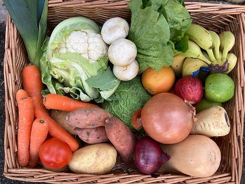 Fruit & Vegetable box - Medium