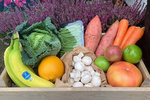 Fruit & Vegetable Box - Small