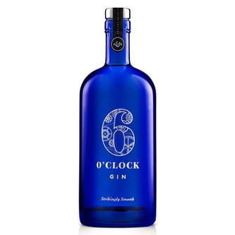 6. O'clock Gin