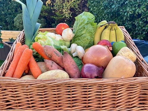 Fruit & Vegetable Box - Large