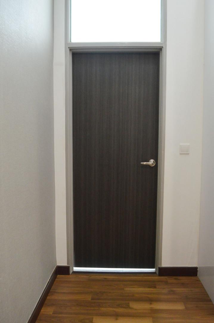 House Single Leaf Door