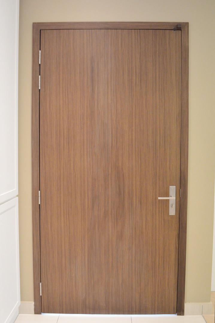 Zone 6E1 Impian Emas Main House Door