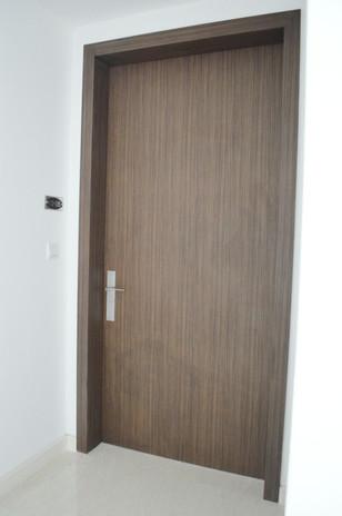 Austin18 Classic Wooden Door