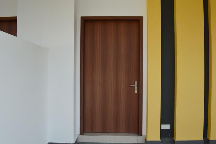 Impian Emas 6D1 Laminated Door
