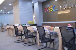 KSL HOLDINGS BERHAD HEAD OFFIC