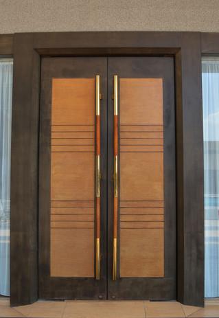 KSL Resort Ballroom Main Door
