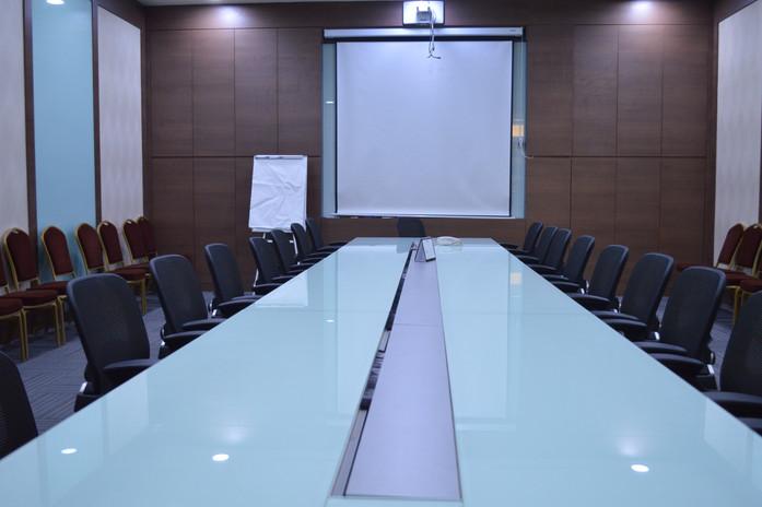 KSL Office Meeting Room Design