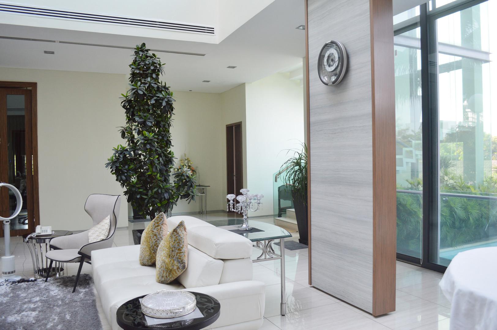 House Wooden Design