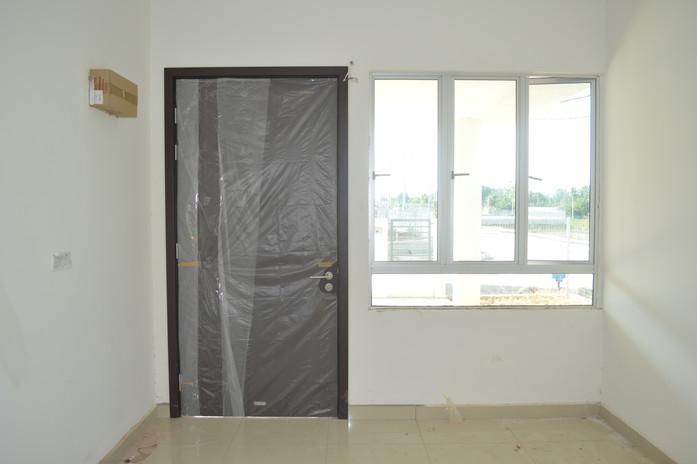 House Wooden Main Door and Door Frame