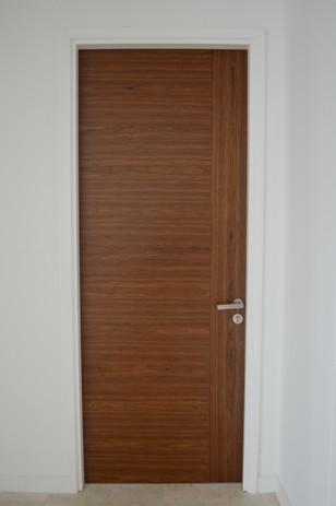 Bedroom Single leaf Door