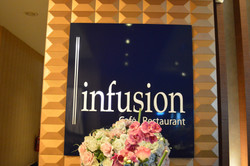 INFUSION CAFE