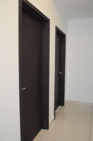D Esplanade Residence Door and Door Frame