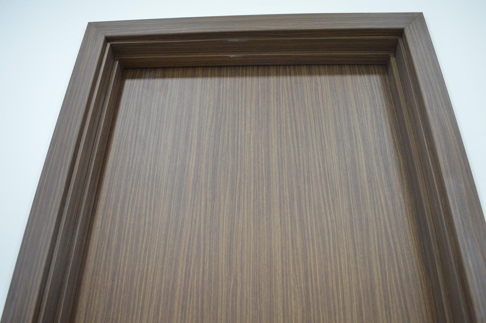 4 In 1 Wooden Door and Door Frame