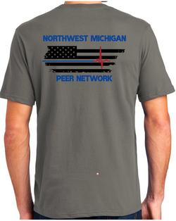 NMi Peer Logo Tee