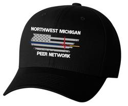 NMi Peer Logo Hat