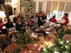 Holiday Party 2017 - 1