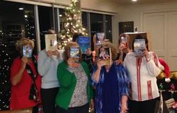 Book Club 2015